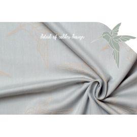 Tricot-slen organic Colibri