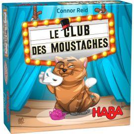 Jeu - Le club des moustaches