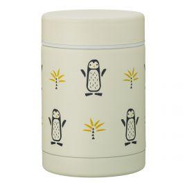 Pot alimentaire thermique 300 ml - Pinguïn
