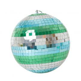 Boule à facettes - Large - Vert