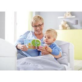 livre pour bébé 'Les amis de la ferme'