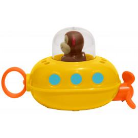 jouet de bain sous-marin à propulseur