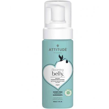 Blooming Belly : nettoyant visage - argan - 150 ml